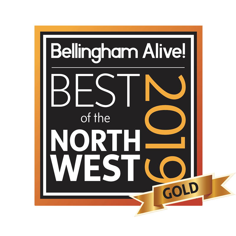 Mount Baker Theatre won Best of the Northwest 2019 for Best Live Theatre