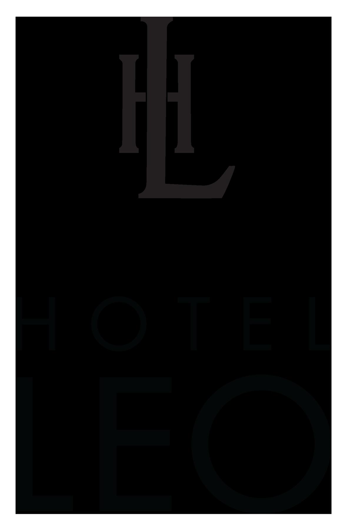 Hotel Leo logo