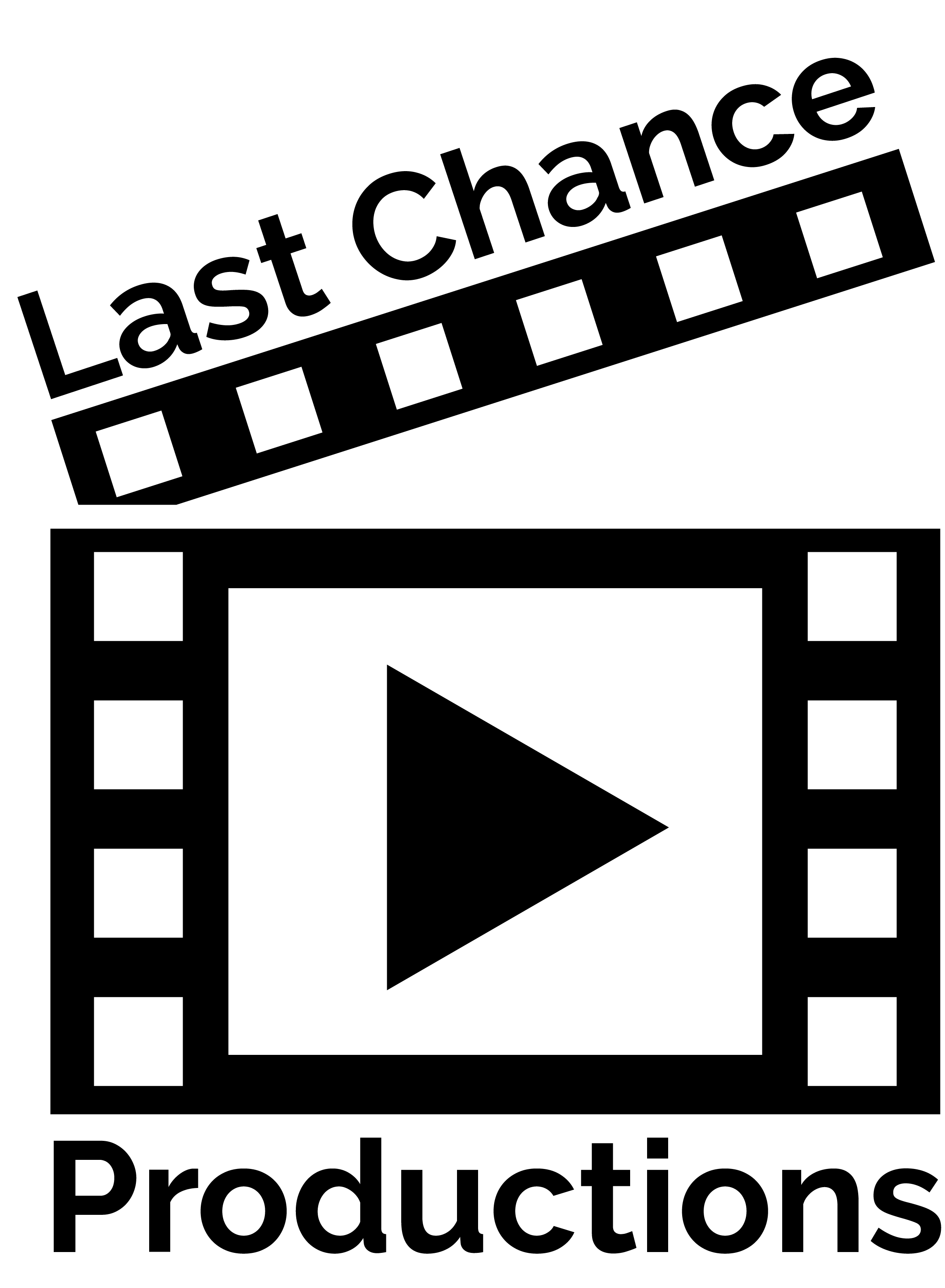 Last Chance Productions logo