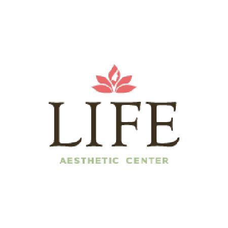 Life Aesthetic Center logo
