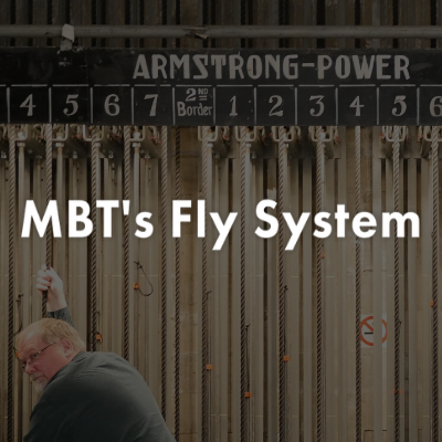 Image of MBT Fly System